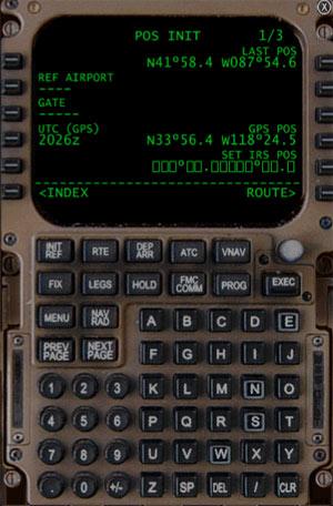 Boeing 747-400 Normal Procedure's Guide