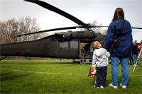 Chopper to school
