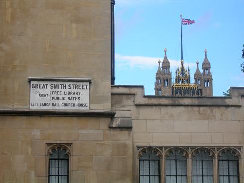 Great Smith Street