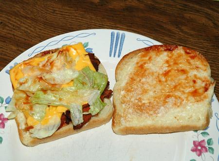 Best Sandwich Evah!
