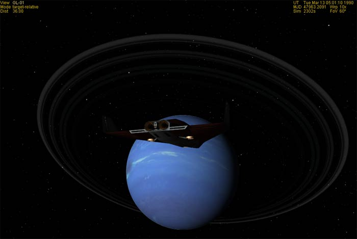 Neptune+planet+surface Images - Frompo